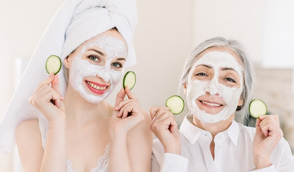 Mother's Day 2021: 4 ways to pamper your mom at home