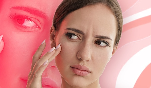 5 reasons why your skin feels sticky after applying skincare products