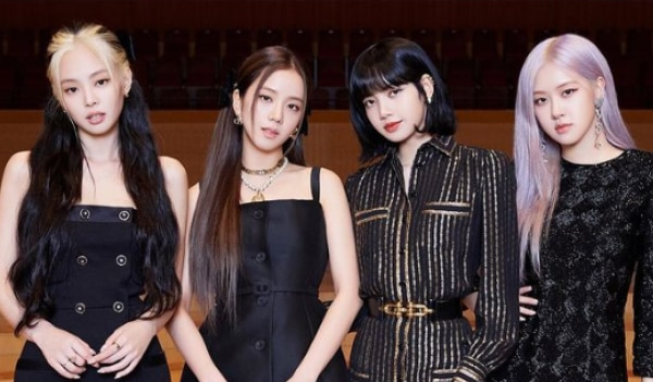 5 Blackpink inspired hairstyles to try this party season