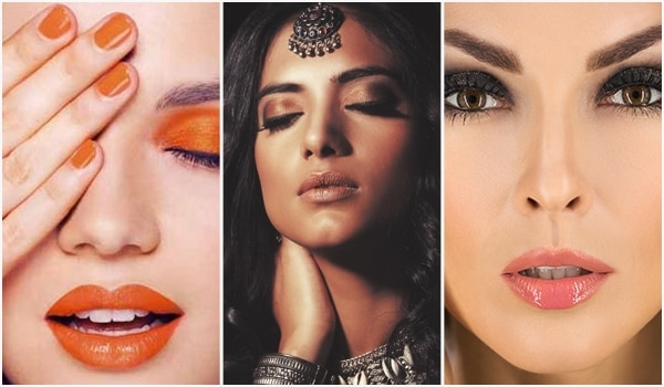 5 Gorgeous Makeup Looks for the Bride-Squad
