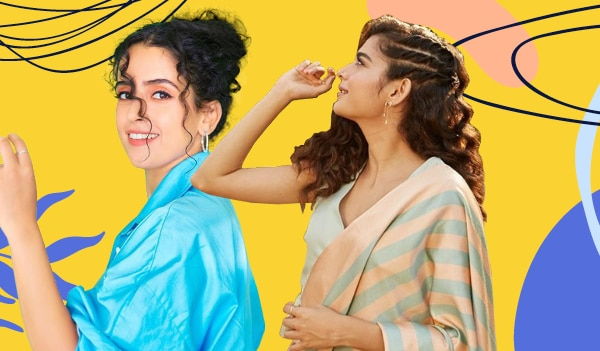 5 celeb-inspired summer hairstyles for curly hair