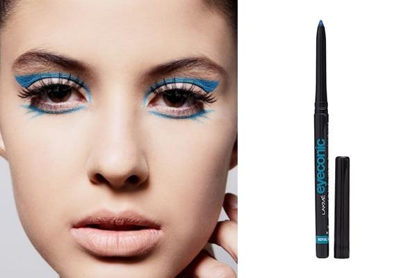 Graphic Eyeliners