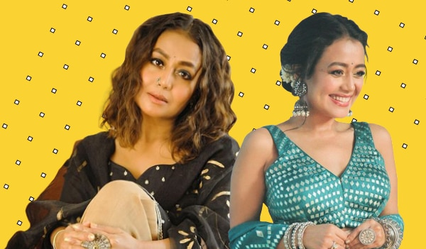 5 Neha Kakkar-inspired hairstyles we can't get enough of RN