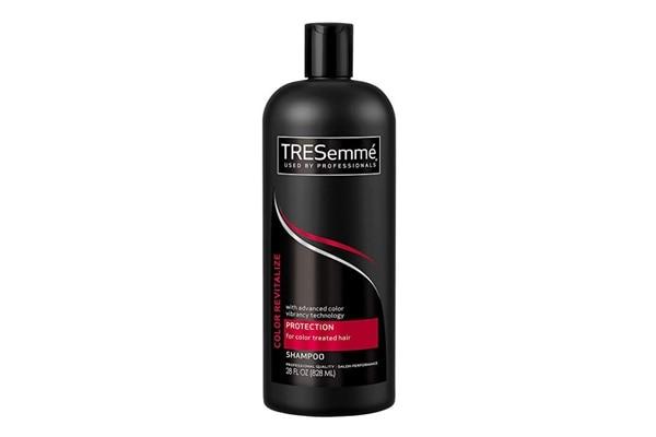 Shampoos custom-built for coloured hair