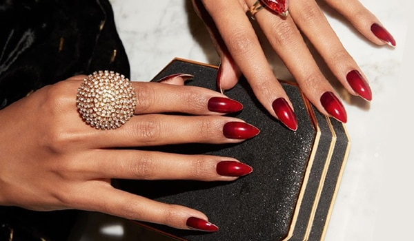 5 Valentine's Day manicure ideas we bet you'll love