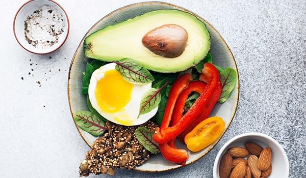 5 Vitamin H-rich foods that guarantee better hair growth