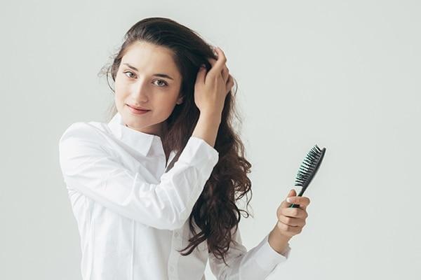 hair care tips for limp hair