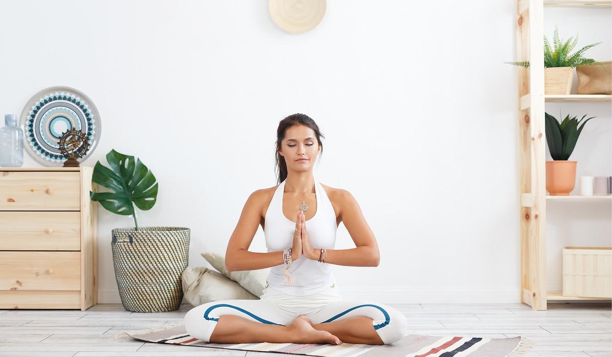 Skin fit: 5 anti-ageing yoga asanas to tighten your skin
