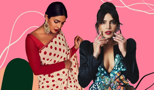 Happy birthday Priyanka Chopra: 5 beauty looks from the stunner we're obsessing over