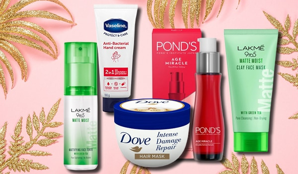 BB Loves: 5 beauty products we've been obsessing over this month