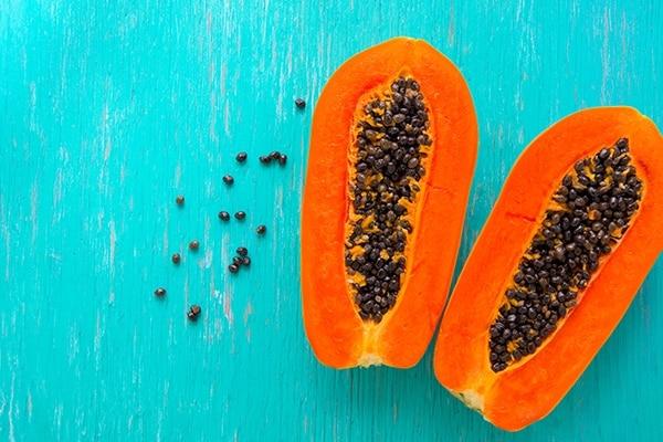 Papaya home remedies for fair skin