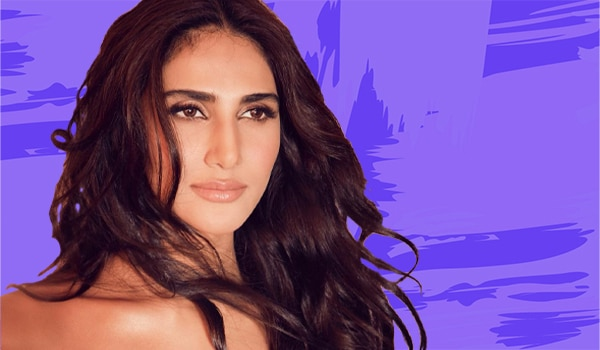 5 Times Bell Bottom Actress Vaani Kapoor Made Us Swoon Over Her Stunning Makeup Looks