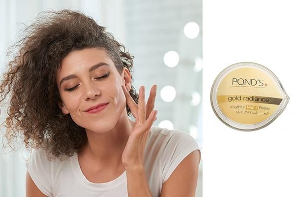 5 best night creams
