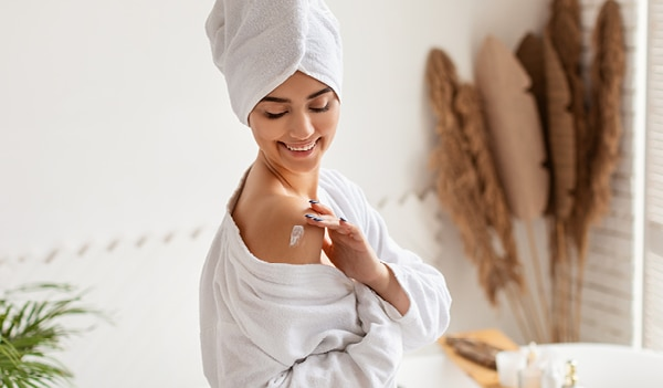 5 body care products that give you a spa-like experience at home