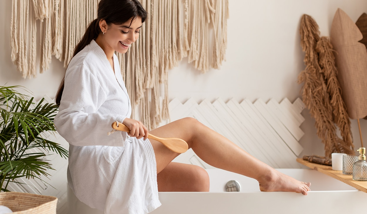 5 simple ways to give your body the TLC it deserves