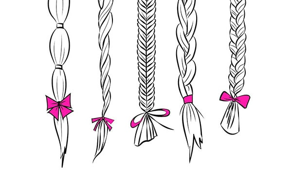 5 brand new braid hairstyles to try this season