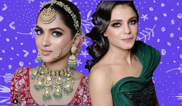 Wedding bells soon? Here are bridal makeup trends that will reign supreme in 2021