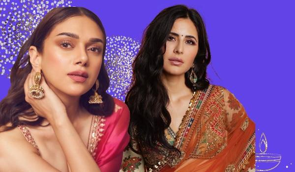 5 Celeb-Inspired Eye Makeup Looks For Diwali 2021