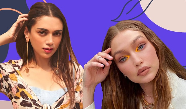 5 celeb-inspired makeup looks to fight the monsoon blues