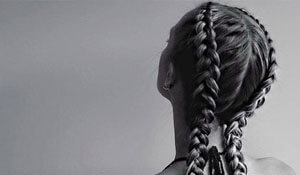 5 celebrities who give us major double braid inspo
