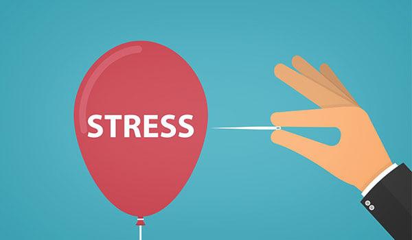 5 DAILY WAYS TO REDUCE STRESS
