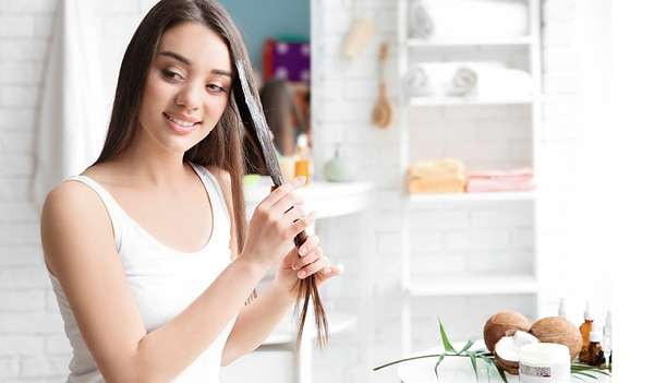 5 dos and don'ts of using a hair mask for smooth, frizz-free hair