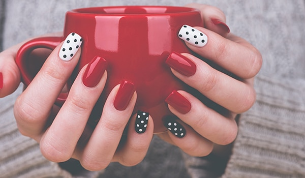 5 dotting tool alternatives to level up your manicure game