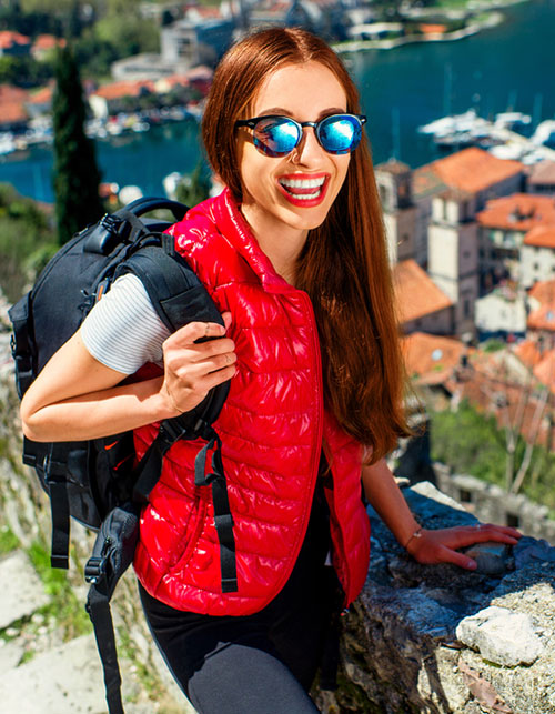 5 ESSENTIALS EVERY BACKPACKER MUST CARRY