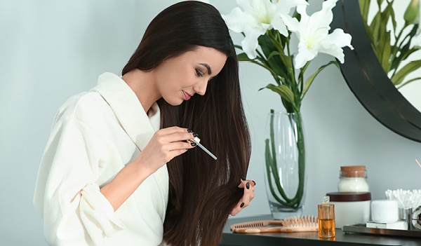 5 Essential Oils to Use After Using A Dermaroller On Your Hair