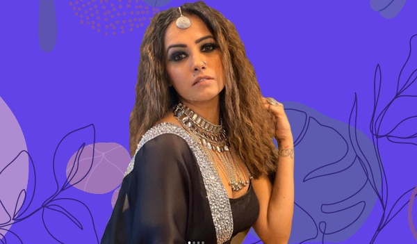 Anita Hassanandani Birthday Special: 5 steal-worthy ethnic makeup looks from the stunner
