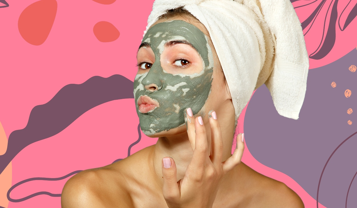 5 face mask ingredients that can tackle your lockdown skin woes