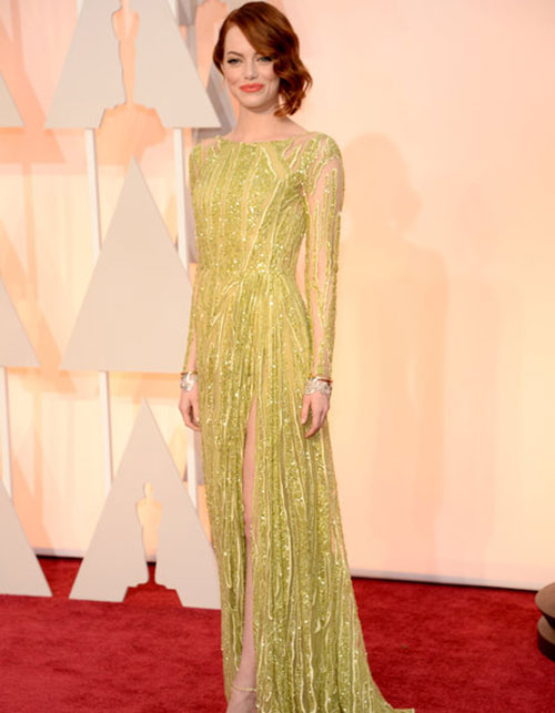 BB RED CARPET ROUNDUP – 5 OF OUR FAVOURITE LOOKS FROM THE OSCARS 2015