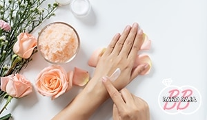 5 flowers you must use in your bridal beauty routine