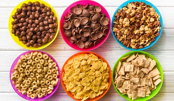 5 FOODS THAT ARE ACTUALLY MAKING YOU MORE HUNGRY