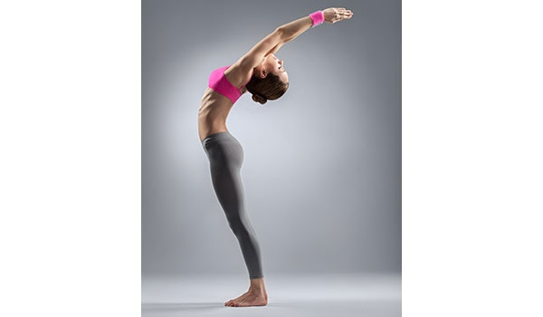 THE 5 FORMS OF YOGA YOU NEED TO KNOW ABOUT