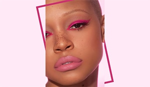 5 fresh pink eye shadow looks that really work
