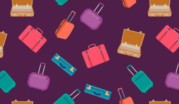 5 GENIUS PACKING HACKS TO MAKE YOUR VACAY WORTHWHILE