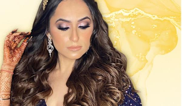 5 hair colour ideas for desi brides to rock on their wedding day
