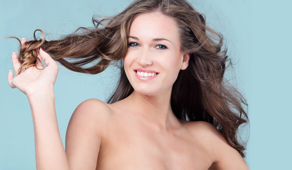 5 HAIR GROWTH TIPS FOR THICK AND HEALTHY HAIR