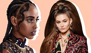 5 haute hair trends that have dominated 2019 so far