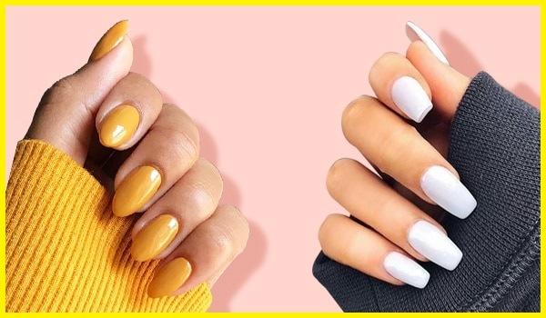 5 haute nail colours you need in your manicure kit this season