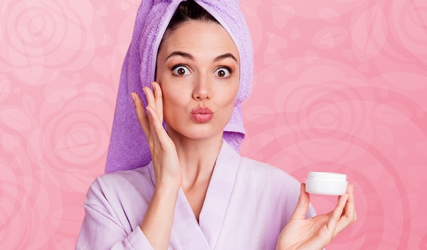 The best ingredients to look for in a night cream, depending on your skin concerns
