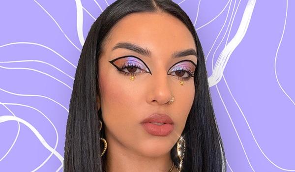5 inner corner eyeliner looks we are crushing over