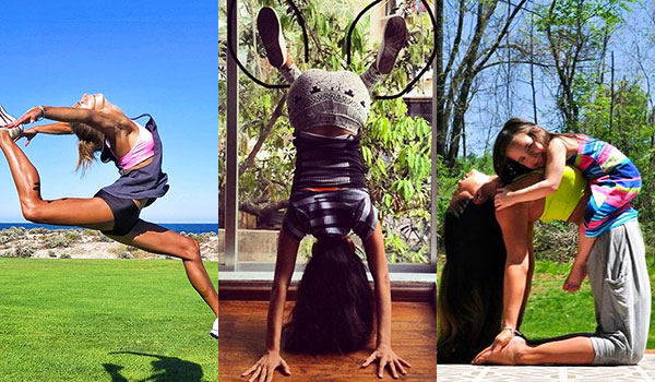 5 INSTAGRAM YOGINIS GIVING US SERIOUS FITNESS INSPIRATION