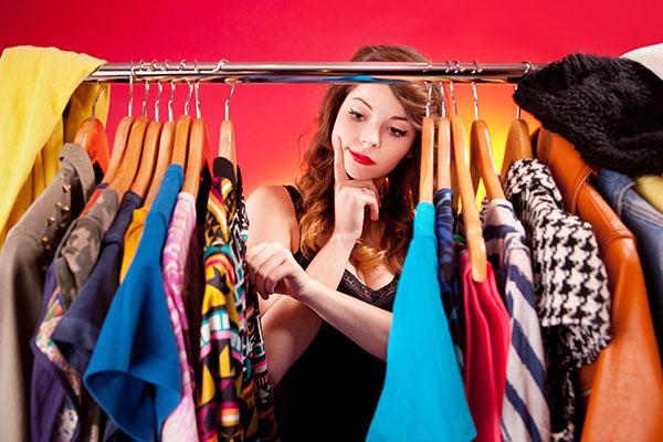 Resultado de imagen para clothes 600x400