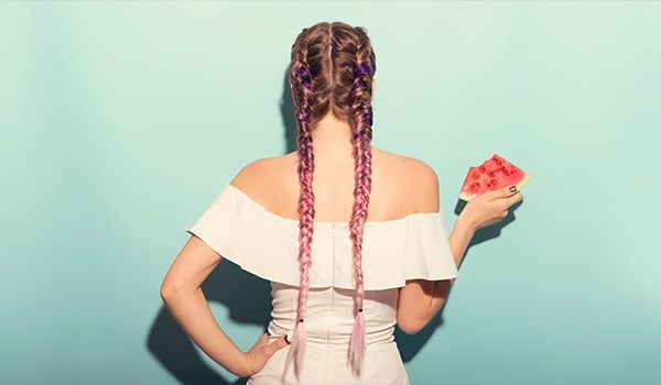 5 kickass ways to style boxer braids this summer