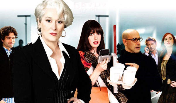 5 Life lessons we learnt from 'The Devil Wears Prada'