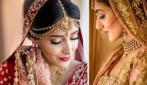5 major makeup faux pas every summer bride must avoid