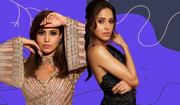 Nushrratt Bharuccha birthday special: 5 makeup looks from the stunner that we love