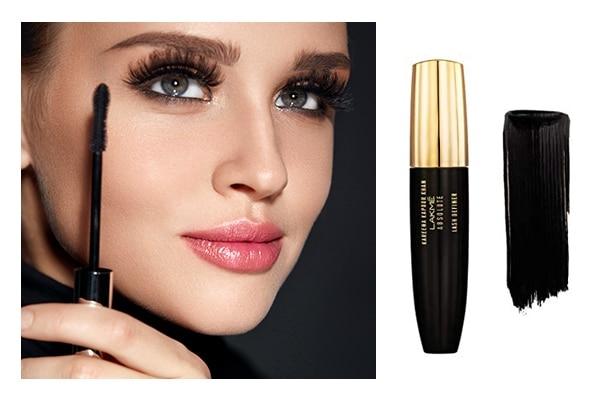 Mascara to make your eyes look bigger